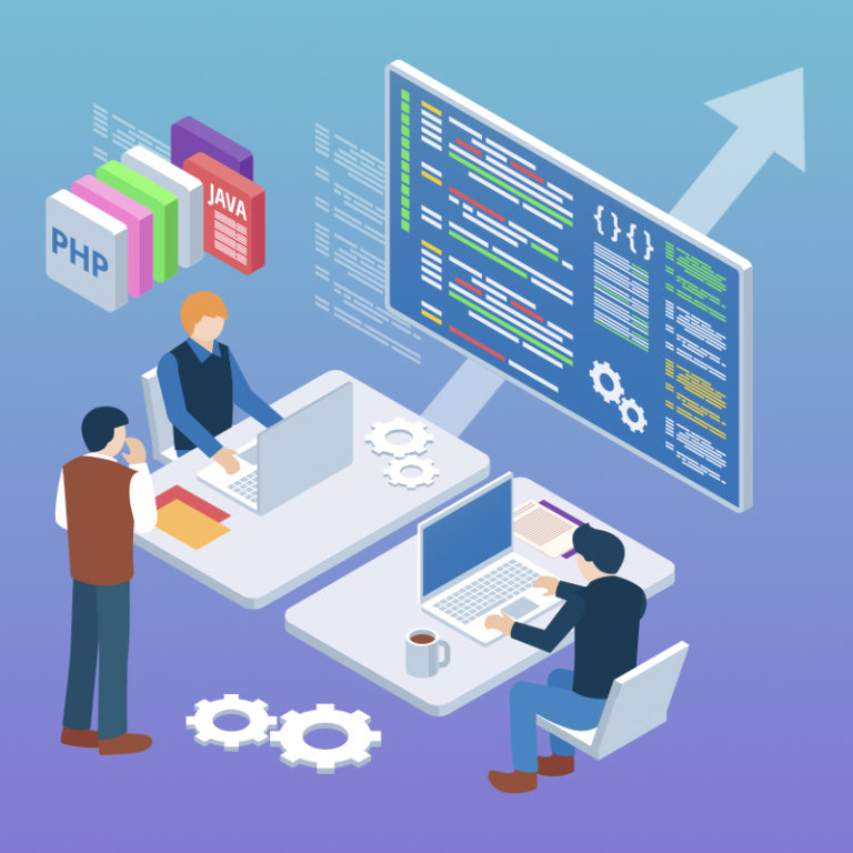Top 8 Web Development trends that should you know in 2020