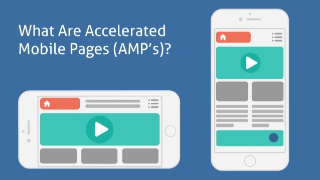  Accelerated Mobile Pages